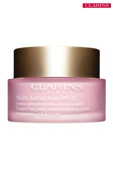 Clarins Multi-Active Day Cream SPF20 50ml