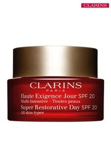 Clarins Super Restorative Day Cream SPF20 50ml