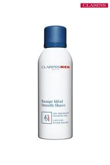 Clarins Men Smooth Shave Foaming Gel 150ml