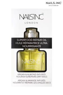 Nails INC Superfood Repair Oil 14ml
