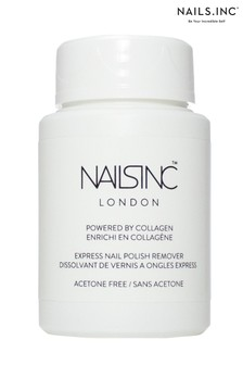 Nails INC Collagen Express Remover Pot 60ml