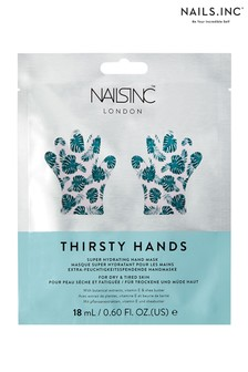 INC.redible Thirsty Hands