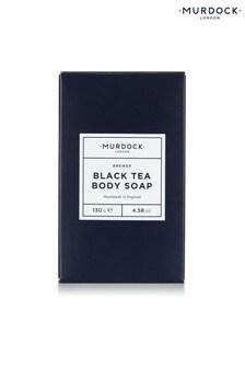Murdock London Black Tea Body Soap 130g