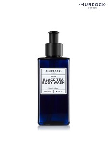 Murdock London Black Tea Body Wash 250ml