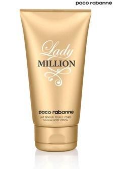 Paco Rabanne Lady Million Body Lotion 200ml
