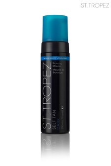 St.Tropez Dark Bronzing Mousse 200ml