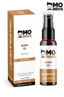 Mo Bro's Beard Oil Cedarwood 100ml