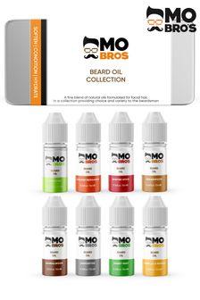 Mo Bro's Beard Oil Collection