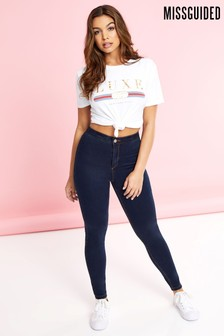 Missguided Vice Skinny Jean