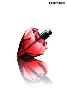 Diesel Loverdose Red Kiss Eau De Parfum 50ml