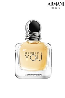 Emporio Armani Because Its You Eau de Parfum 50ml