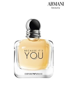 Emporio Armani Because Its You Eau de Parfum 100ml