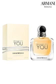 Armani Beauty Because Its You Eau de Parfum 100ml