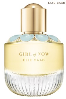 ELIE SAAB Girl Of Now Eau de Parfum 50ml