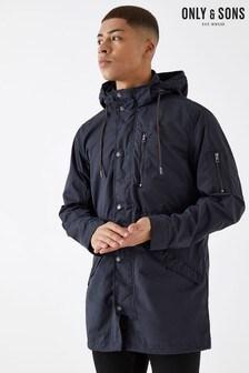 2fa01cc8b Mens Parka Coats   Jackets