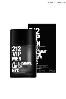 Carolina Herrera 212 VIP Men After Shave Lotion