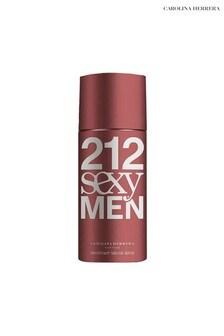 Carolina Herrera 212 Sexy Men Deodorant