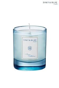 Shay & Blue Atropa Belladonna Natural Wax Candle