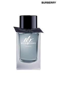 BURBERRY Mr. Burberry Indigo Eau De Toilette 150ml