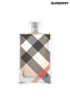 BURBERRY Brit For Her Eau De Parfum 100ml
