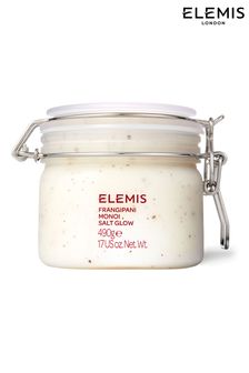 ELEMIS Exotic Frangipani Monoi Salt Glow Body Scrub 490g