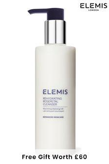 ELEMIS Rehydrating Rosepetal Cleanser 200ml