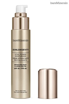 bareMinerals Skinlongevity Vital Power Moisturiser SPF 30 50ml