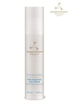 Aromatherapy Associates Hydrating Rose Radiance Skin Serum 50ml