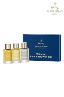 Aromatherapy Associates Essential Collection