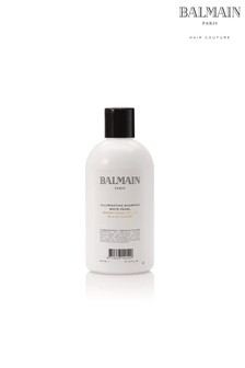 Balmain Paris Hair Couture Illuminating Shampoo White Pearl 300ml