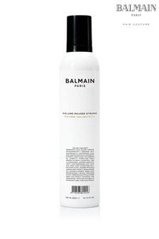 Balmain Paris Hair Couture Volume Mousse Strong