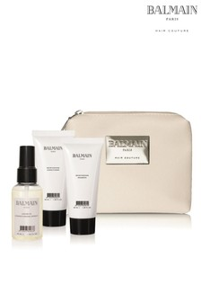 Balmain Paris Hair Couture Hair Couture Cosmetic Care Bag