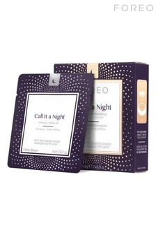 FOREO Call It a Night UFO-Activated Mask 7 Pack