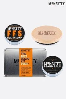 Mr Natty Best Beard Kit Ever