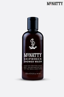 Mr Natty Shower Wash 250ml