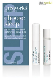 This Works Choose Sleep Rollerballs