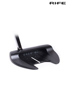 Rife Black Renegade Putter