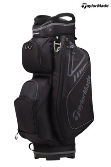 Taylor Made Black Select Plus Cart Bag