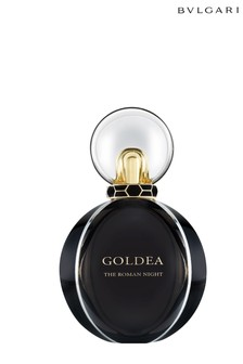 Bvlgari Goldea The Roman Night Eau De Parfum 75ml