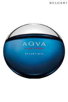 Bvlgari Aqva Pour Homme Atlantique Eau De Toilette 100ml