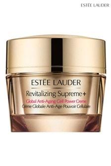 Estée Lauder Revitalizing Supreme+ Global Anti-Aging Cell Power Moisturiser Crème 50ml