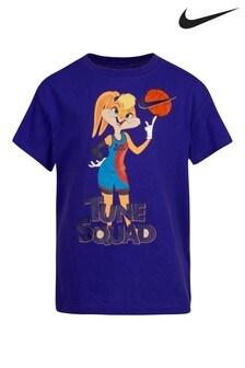 Nike Little Kids Space Jam Tune Squad T-Shirt