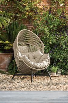 Natural Helsinki Chair