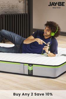 JayBe Benchmark Green S1 Comfort Eco Friendly Mattress