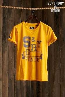 Superdry Track & Field Classic T-Shirt