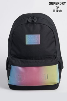 Superdry Reflective Ombre Montana Backpack
