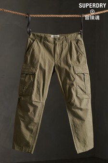 Superdry Ripstop Cargo Pants
