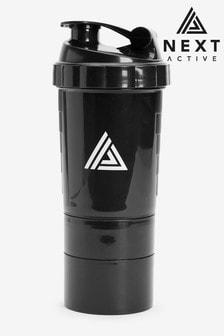 Black Next Active Protein Shaker
