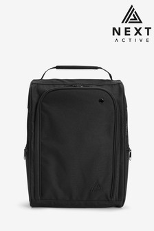 NEXT Active Sports Shoe/Football Boot/Rugby Boot/Golf Shoe Bag
