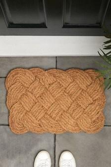 Coir Rope Doormat